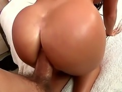 Horny male Erik Everhard is having one amazing hardcore scene along pornstar...