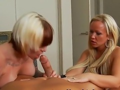 Christian is local male stripteaser. Naughty housewives Monroe Valentino and...