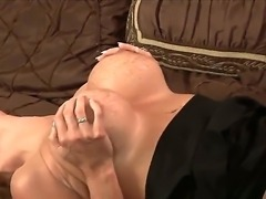 The sound of Manuel Ferraras pussy licking Darla Crane is very exciting. The...
