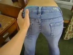 Perfect Ebony  slut Creamed free