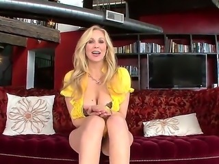 Julia Ann is my friend s