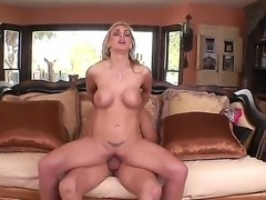 Experienced cheating blonde milf Tanya Tate
