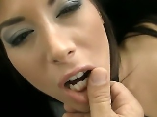 Ashley Brooke is a fucking professional cockteaser with a mouthwatering body....