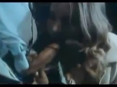 Best Vintage Blowjob -Part 4-