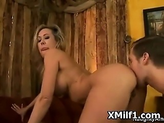 Exotic Drilling In Tempting Milf Muffin