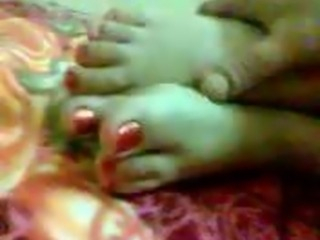 feet my arabic wife port 2