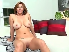 Lisa gets really nasty when it comes to hardcore deep fucking with huge dicks