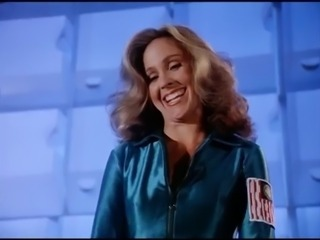 Erin Gray (Buck Rogers,nice Butt,Shinny ))