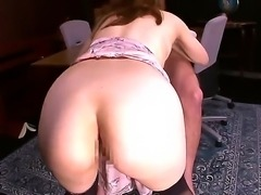 Threesome sex action with cute Japanese bitch Eri Ouka would make you turned...