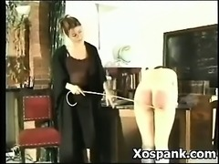 Alluring Spanking Teen Fetish Sex