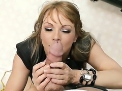 Attractive seductive and cock hungry beautiful
