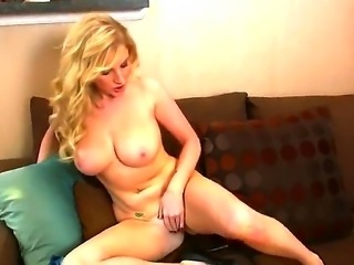 Georgie Lyall will never quit masturbating in front of cameras. She is too good for that. Besides, her fans will miss her so much. Georgie is so kind to constantly provide us with such amazing videos.