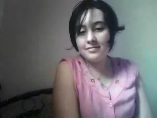 Hot Egyptian Milf Show  Her Body In Webcam