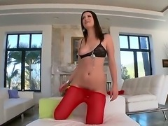 Kimberly Kane is here to show you a really hot masturbation. Moreover, she is...