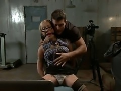 Amy Brooke and Cassandra Nix kidnapped by crazy hot neighbor Ramon Nomar