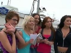 A lot of the pornstars Amanda A, Dulsineya, Linda, Lindsay, Markus, Milla A,...
