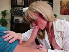Xander comes into Professor Hayleys class for some extra tutoring, but doesnt...