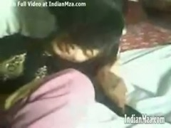 Pakistani Girl Fucked with Cousin free