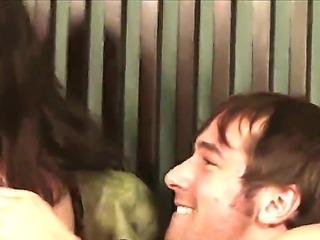 Joey Brass is pretty infatuated by