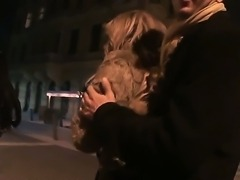 Amateur footage of Aletta Ocean fucking