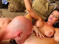 Johnny Sins is a driver of rich businessman. Johnny knows that he has small...