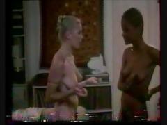 Gestes interdits Les seins en feux (1980