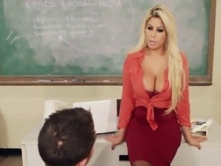 Teacher Ms.B