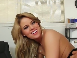 First class Jessa Rhodes with gorgeous