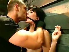 Bobbi Starr returns for her most intense Sex and Submission scene to date!...