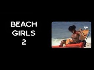 BEACH GIRLS 2-ZI CARLOS AND G.E COLLECTION