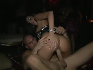 Awesome big assed babe Kortney Kane is enjoying fucking with her amazing boyfriend Jmac, that is shoving his dick inside of her tight asshole. Enjoy the hot video.