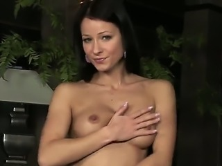 Teeny tasty ass must be drilled every minute, every day! But young slut...