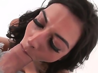 Hot anal scene with Arnold Schwartzenpecker, Johnny Fender, Ramon Nomar,Scott Lyons and Toni Ribas