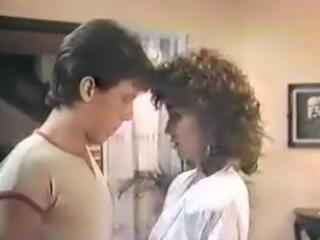 Classic 80s Porn. Internal & Cumshot. --X--
