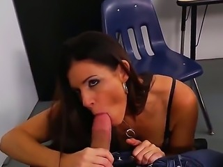 Bill Bailey has unthinkable sex with India Summer