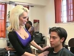 Brandi edwards hairdresser