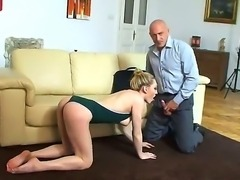 Lily LaBeau is a secretary in the local big company. She loves her work but...