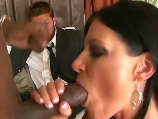 India Summer feels that she lacks