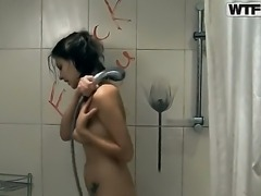 The sluttiest and horniest girlfriends from our college Ally, Amelia, Ariana,...