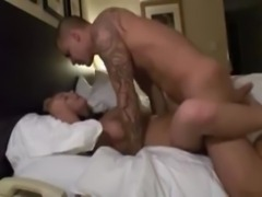 Ex Wife returns for a Hot fuck in hotel room tinyurl.com/100dates free