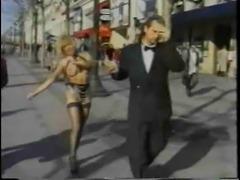 Colette Sigma's clip from film La Porcona