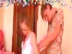 Fucking slutty whore with nasty and filthy minds - Beata being penetrated by...