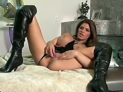 Madelyn Marie is not a girl who gives up at the first difficult. She had bad...