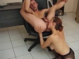 A Compilation Of Fantastic Ass Licking Action
