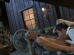 This retro-styled porn video shows Tanya Tate in all of her glory. This...