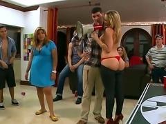 Alexis Fawx, Alexis Texas and Diamond Kitty are three fabulous pornstars who...