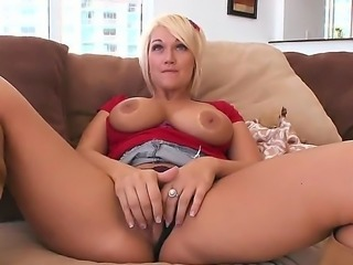 Julie Castle is another MILF you can fall in love with all your heart. She is stunning dame with huge apples and the strong desire to suck on enormous beaver-cleavers.