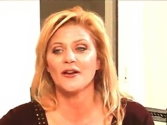 Ginger Lynn loves lesbian sex and she doesnt try to hide it. This interview...