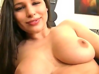 Rocco Siffredi and his big tits