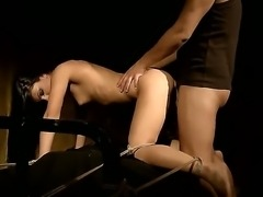 Honey Demon is fond of rough sex and today she is going to get an awesome...